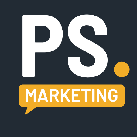 PS Marketing Logo